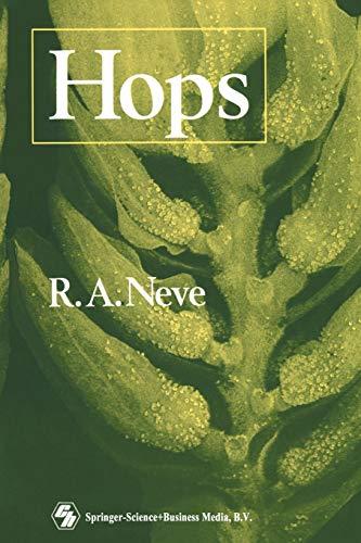 9789401053754: Hops