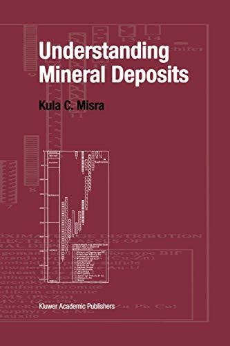 Understanding Mineral Deposits: Misra, Kula