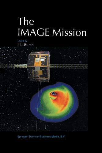 9789401058377: The Image Mission