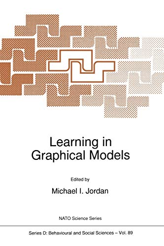9789401061049: Learning in Graphical Models (Nato Science Series D:)