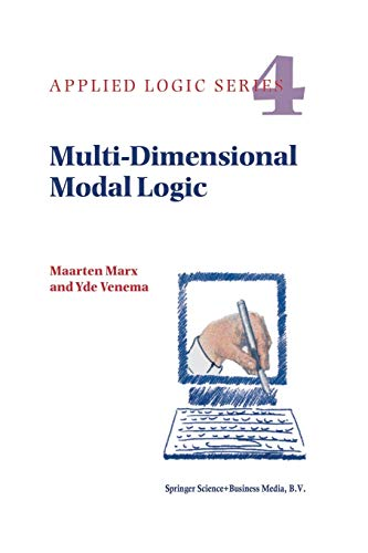 9789401064019: Multi-Dimensional Modal Logic (Applied Logic Series)