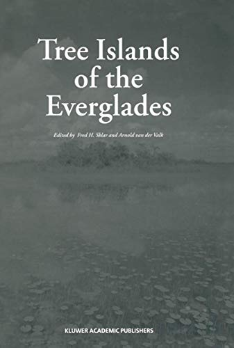 9789401064903: Tree Islands of the Everglades