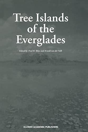 9789401064903: Tree Islands of the Everglades