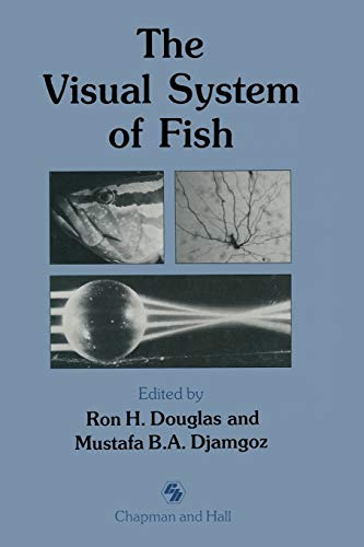 9789401066723: The Visual System of Fish
