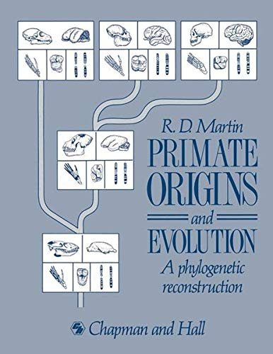 9789401068536: Primate Origins and Evolution: A Phylogenetic Reconstruction