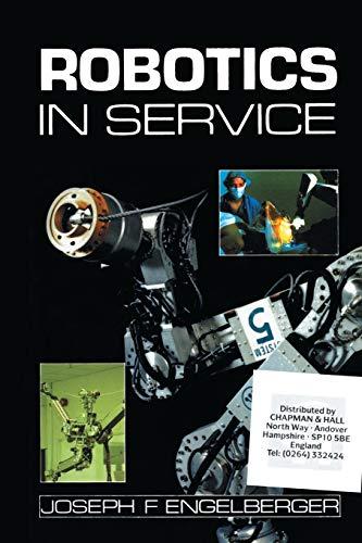9789401069854: Robotics in Service