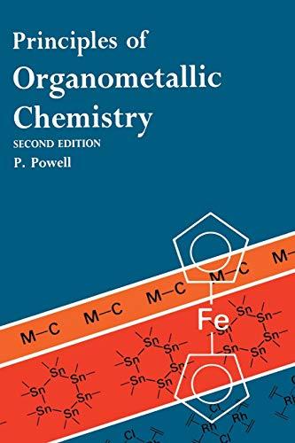 9789401070324: Principles of Organometallic Chemistry