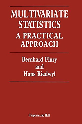 9789401070416: Multivariate Statistics: A Practical Approach
