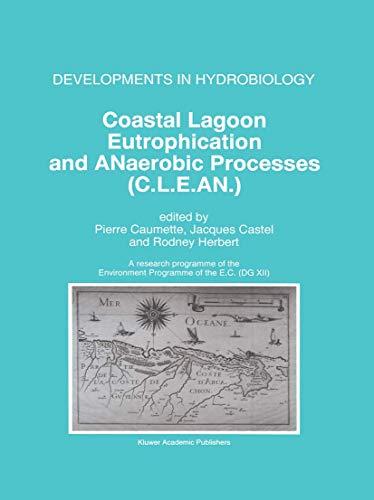 Coastal Lagoon Eutrophication and ANaerobic Processes (C.L.E.AN.):