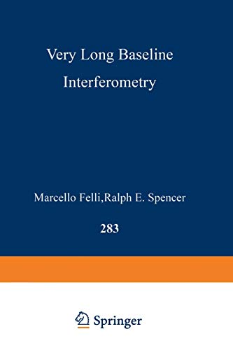 9789401075954: Very Long Baseline Interferometry: Techniques and Applications (Nato Science Series C:)
