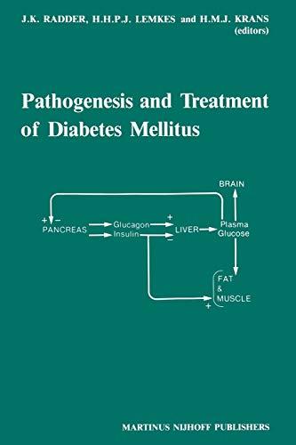 Pathogenesis and Treatment of Diabetes Mellitus: Springer