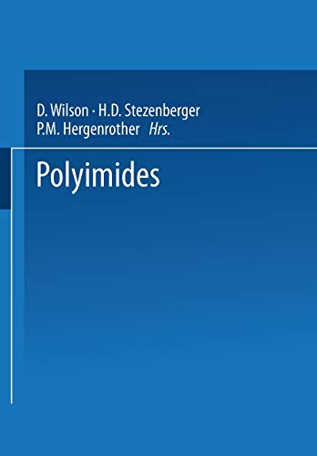 9789401096638: Polyimides