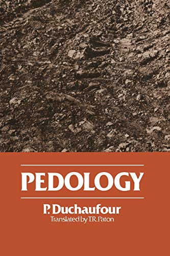 9789401160056: Pedology: Pedogenesis and classification