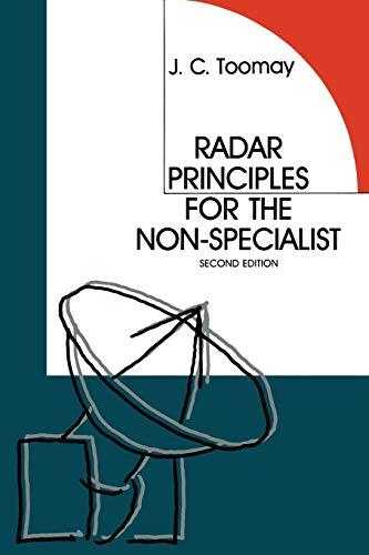 9789401169875: Radar Principles for the Non-Specialist