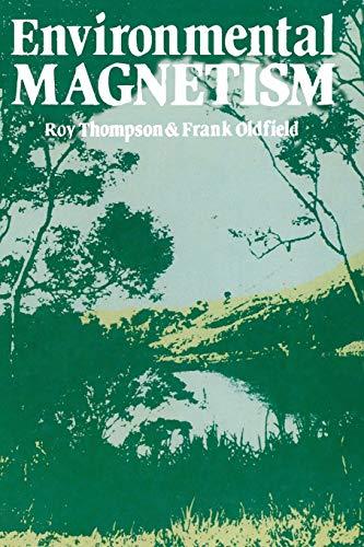 9789401180382: Environmental Magnetism