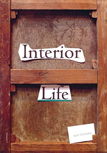 Interior Life: Gert Voorjans: Voorjans, Gert