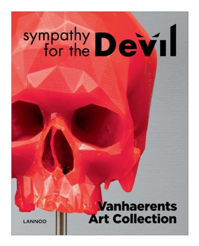 Sympathy for the Devil (Hardback): Pierre-Oliver Rollin, Walter