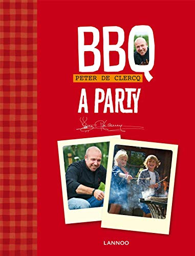 9789401402552: BBQ: A Party