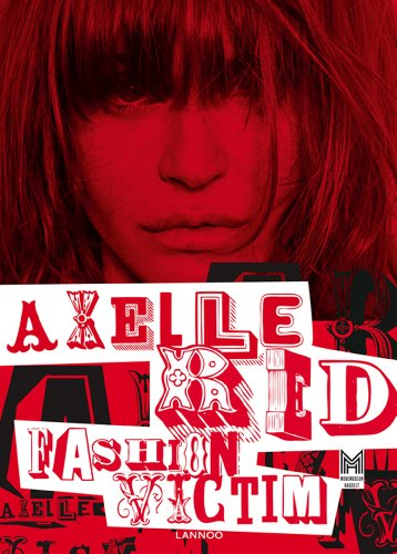 9789401408011: Axelle Red fashion victim