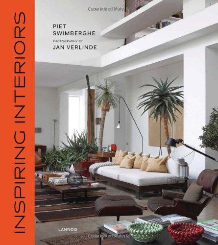 9789401409858: Inspiring Interiors