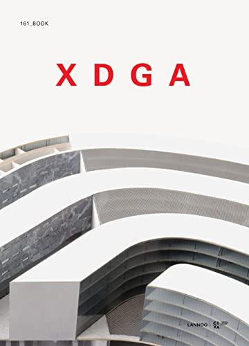 XDGA 161 Book: Gerrewey, Christophe Van