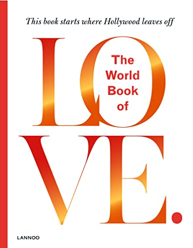 The World Book of Love: Leo Bormans