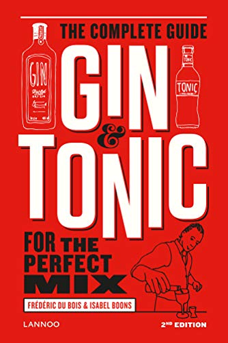 9789401425605: Gin & Tonic