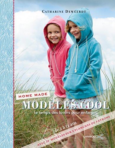 9789401425681: Modeles Cool pour Enfants
