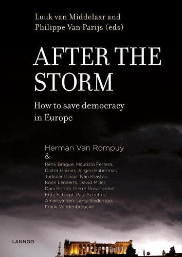 The Future of Democracy in Europe