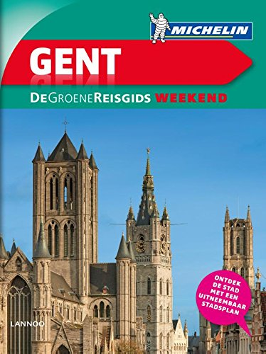 9789401431231: De Groene Reisgids Weekend - Gent