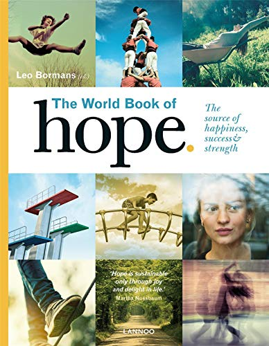 The World Book of Hope: The Source: Bormans, Leo