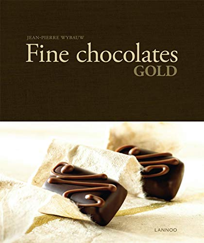 9789401433426: The Fine Chocolates: Gold