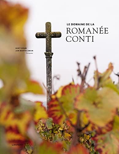 9789401434812: Le Domaine de la Romanée-Conti