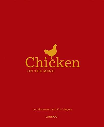 9789401437714: Chicken on the Menu