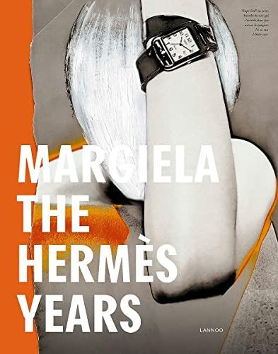 Margiela: Rebecca Arnold (author),