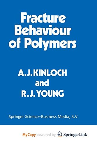 9789401715959: Fracture Behaviour of Polymers
