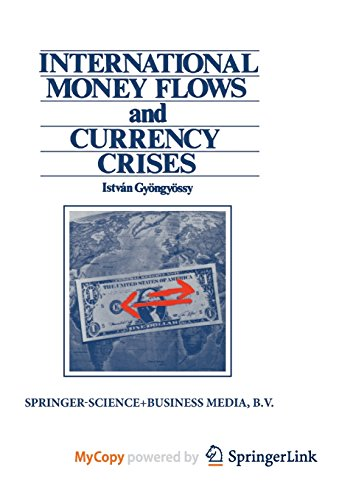 9789401719483: International Money Flows and Currency Crises