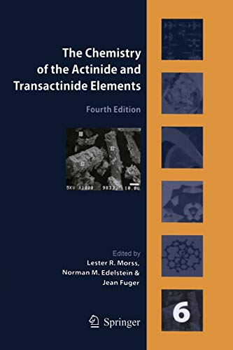 The Chemistry of the Actinide and Transactinide