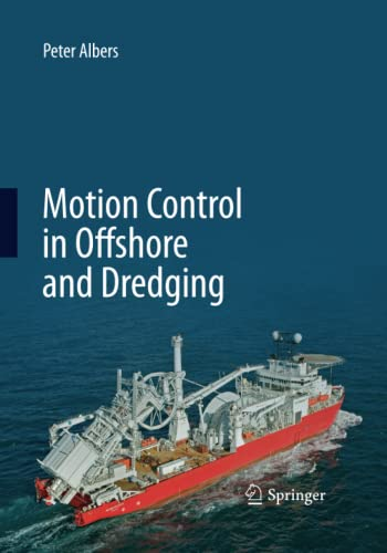 9789401777872: Motion Control in Offshore and Dredging