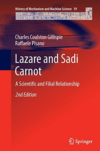 9789401779500: Lazare and Sadi Carnot: A Scientific and Filial Relationship: 19