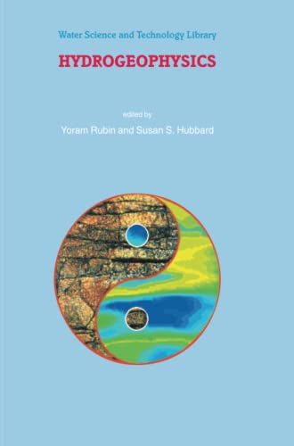9789401783309: Hydrogeophysics (Water Science and Technology Library)