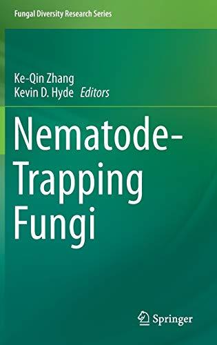 Nematode-Trapping Fungi
