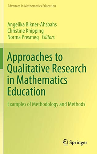 methods of mathematical education