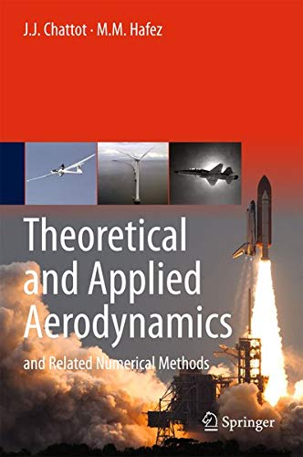 9789401798242: Theoretical and Applied Aerodynamics: and Related Numerical Methods