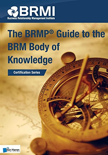 9789401800228: The BRMP® Guide to the BRM Body of Knowledge