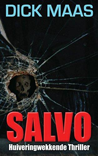 9789402104523: SALVO: Huiveringwekkende Thriller