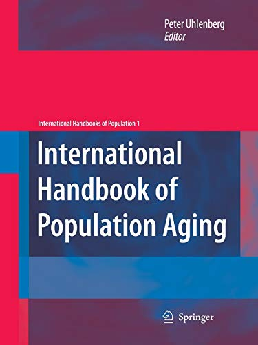 9789402404630: International Handbook of Population Aging