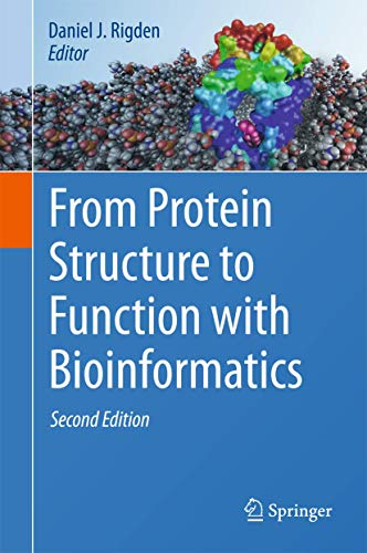 From Protein Structure to Function with Bioinformatics: Daniel John Rigden
