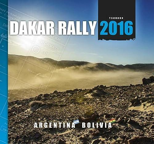 9789402602166: Dakar Rally 2016: Argentina-Bolivia
