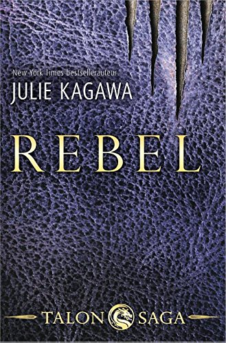 9789402705201: Rebel (Talon saga)